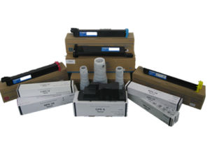 Npg 5 Copier Toner Cartridge for Canon pictures & photos