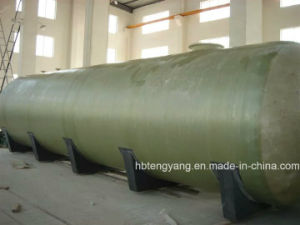 High Strength Water FRP Tank pictures & photos