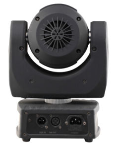 Cheap 3X15W Zoom Moving Head Beam LED Stage Light pictures & photos