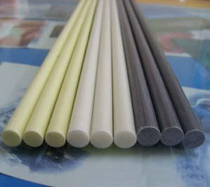Different Colored PVC Rod Anti-Corrosive pictures & photos
