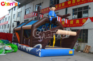 Inflatable Obstacle/Inflable Bouncer Chb423 pictures & photos