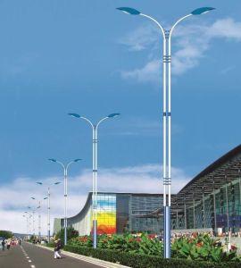High Quality Solar Energy Light Pole pictures & photos