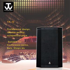 Stage DJ Monitor Conference KTV 2way Professional Loudspeaker System