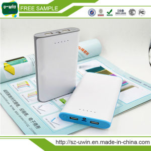 Mobile Power Bank 20000mAh Power Bank with Ce RoHS pictures & photos