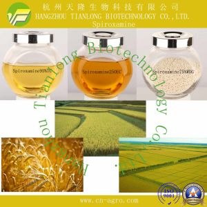 Good Quality Fungicide Spiroxamine (95%TC, 250EC, 50%EC, 800EC, 75%WDG) pictures & photos