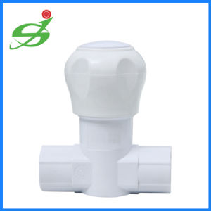 PVC Stop Valve (JDF8060) pictures & photos