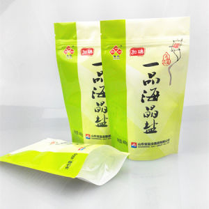 Flexible Plastic Packaging Bag pictures & photos