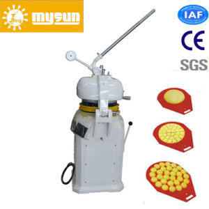 Semi-Auto Dough Divider Rounder 3600PCS Per Hour pictures & photos
