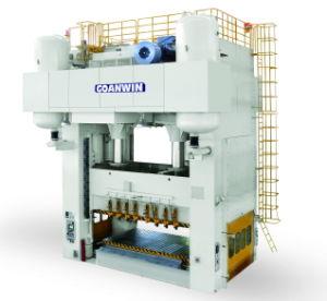 Crankless Eccentric Press Machine/Power Press (S2N 250-1000ton) pictures & photos