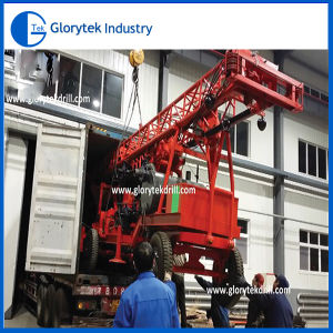 New Condition and Rotary Drilling Rig Type Water Well Drilling Rig for Australia Market pictures & photos