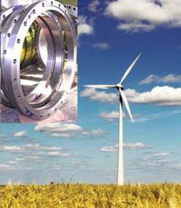 Wind Power Tower Flange, Wind Turbine Tower Flange (G005) pictures & photos