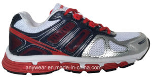 Athletic Footwear Men Running Sports Shoes (816-2893) pictures & photos