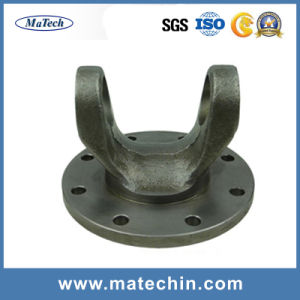 Chinese Factory Custom High Demand Precisely Forged Iron Part pictures & photos