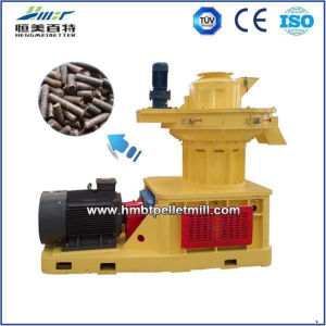 Agricultral Waste Straw Wood Sawdust Biomass Fuel Pellet Mill pictures & photos