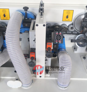 PVC Edge Banding Machine for Wood Furniture China pictures & photos