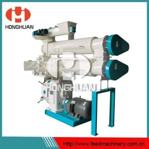 Fish Feed Pellet Mill (HHZLH508b2) pictures & photos