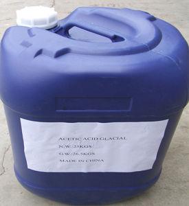 Glacial Acetic Acid 99.9%Min 64-19-7 pictures & photos