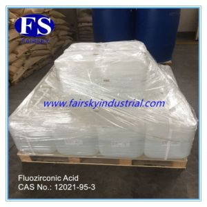 Fluozirconic Acid 45% Min pictures & photos