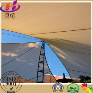 Waterproof Sun Shade Sail with Good Quality