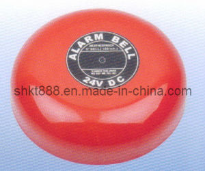 DC 24V Fire Alarm Bell pictures & photos