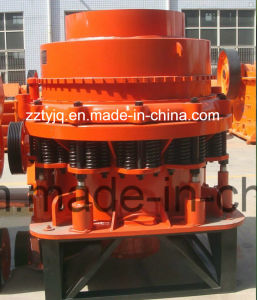 Cost-Effective New Type Cone Crusher pictures & photos