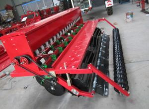 Best Selling Vegetable Seeder Bean Seeder Wheat Seeder/ Disc Seeder pictures & photos