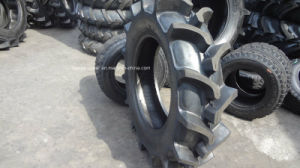 R2 Pattern 11.2-24 Paddy Field Tractor Tires pictures & photos