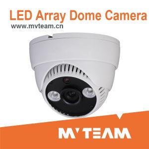 35m IR with 2PCS LED Array Surveillance Camera (MVT-D42) pictures & photos