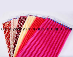 Polyester PV Fleece Brushed PV Plush Fur Fabric for Garment, Plush Minion Bed pictures & photos