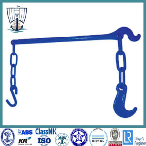 Container Lashing Chain/Cargo Securing Chain/Tension Lever pictures & photos
