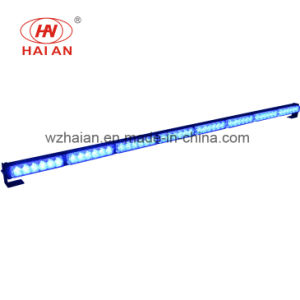 8*6 Blue LED Auto Lightbars (TBE-168-8-6C) pictures & photos