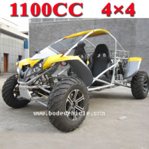 New 1100cc 4X4 EPA UTV EEC pictures & photos