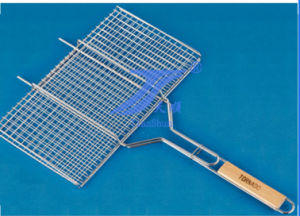 Hot Sale Barbecue Wire Mesh (TS-E23) pictures & photos