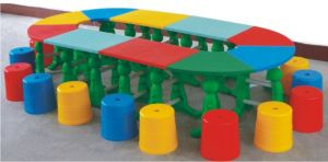 Kindergarten Children Plastic Chair