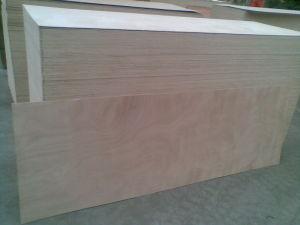 Factory-Okoume Door Skin Plywood 2.7mm 3.6mm pictures & photos