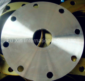 En1092-01 Pn16 01 Plate Flange pictures & photos