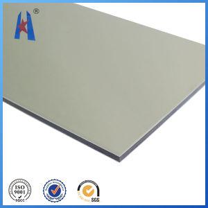 Megabond 4mm Aluminum Trailer Side Panel pictures & photos