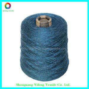 72%Acrylic Coarse Knitting Yarn for Sweater (2/16m dyed yarn)