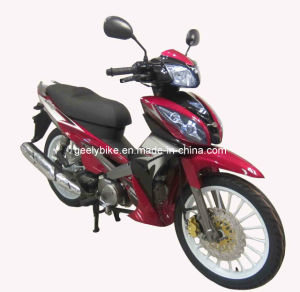 Economic 110cc Cub Motorcycle (JL110-21) pictures & photos