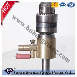 Adapter for Glass Drill Bit for Water Cooling pictures & photos