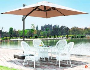 Super Luxury Full Aluminium Roman Umbrella Outdoor Umbrella Umbrella pictures & photos