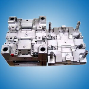 High Quality and Long Lifespan Injection Molding Plastic Molds pictures & photos