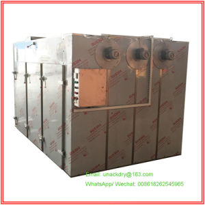 Hot Air Drying Oven with Trays pictures & photos