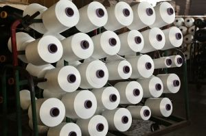 100d/36f, 150d/48f Polyester DTY for Fabric pictures & photos