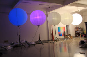 LED Tripod Light Balloons