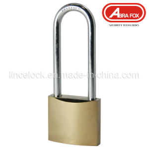 Heavy Duty Brass Padlock / Security Lock (101) pictures & photos