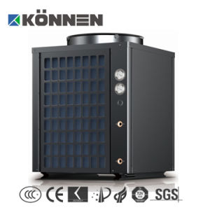 Air Source Heat Pump for Hot Water in Hotel or Appartment pictures & photos