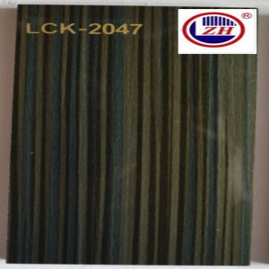 1220*2440mm Lck MDF or Plywood for Kitchen Furniture (LCK-2047) pictures & photos