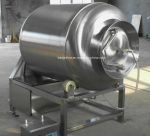 Meat Producing Machine Stainless Steel Vacuum Tumbler pictures & photos