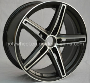 CV5 Alloy Wheel /Car Wheel Rim pictures & photos